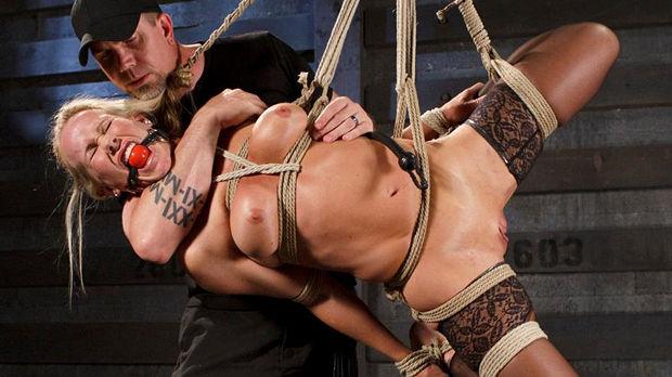 Sadistic Rope discount