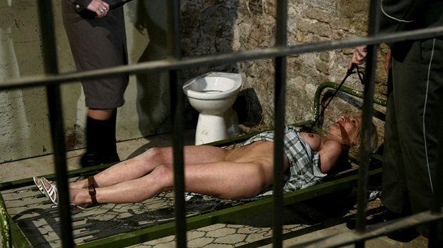 BDSM Prison discount